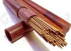 Combo Nhang Trầm Hương không tăm + Ống gỗ + Hồ Lô  và  Hộp xông trầm hương